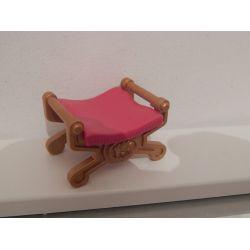 Repose Pieds Pour Le Château De Princesse Playmobil