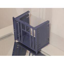 Cage De Remorque De Fauve 4232 Playmobil