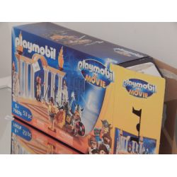 Boite Vide (Empty Box) Nothing Inside 70076 Playmobil