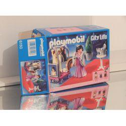 Boite Vide (Empty Box) Nothing Inside 6150 Playmobil