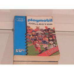 La Bible Des Collectionneurs Deuxième Edition - Rare - OCCASION - Playmobil