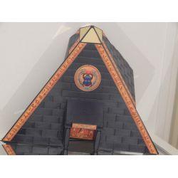 Mur De Pyramide 5386 Playmobil