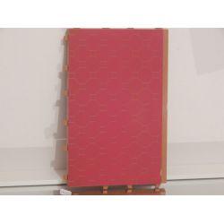 Plancher Une Encoche Cassé Une Partie Du Rouge Enlevé De Maison 5305 5300 Playmobil