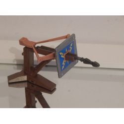 Arbalète Romaine Et Sa Flèche Playmobil