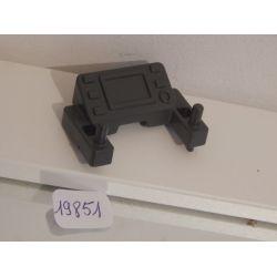 Tableau DE Bord X1 De Camion De Pompier 5362 Playmobil