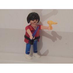 Le Coiffeur 70159 Série 16 Playmobil