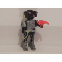 Le Robbot 6840 Série 10 Playmobil