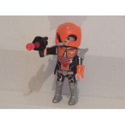 La Cyborg 70160 Série 16 Playmobil