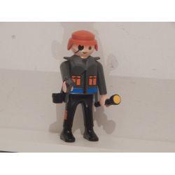 Aventurier Du Coffret 4846 Playmobil
