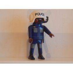 Pilote Playmobil