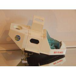 Vaisseau Spacial Playmo Space A Nettoyer Et Compléter 3534 Playmobil