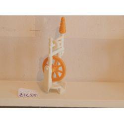 Rouet Blanc Playmobil