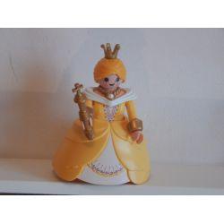 Belle Princesse S'En Va Au Bal Playmobil