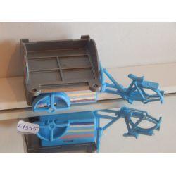 Chariot Du Glacier A Compléter Playmobil