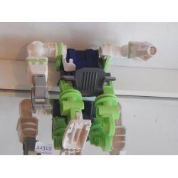 Robot A Compléter Playmobil