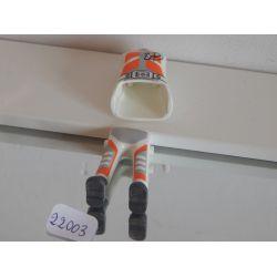 Top Agent A Compléter Playmobil