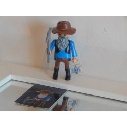 Figurine Scooby Doo Le Mineur 70288 Série 1 Playmobil