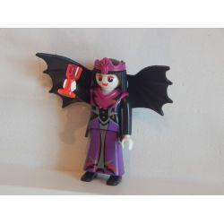 La Femme De Dracula Série Spéciale Playmobil