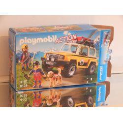 Boite Vide (Empty Box) Nothing Inside Etat Moyen Voir Photos 9128 Playmobil