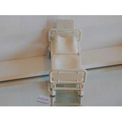 Z1 - Lit Hopital A Compléter Playmobil