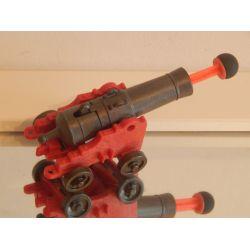 Canon De Bateau Pirate 5135 Playmobil
