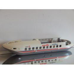 Avion Jauni A Compléter 4310 Playmobil