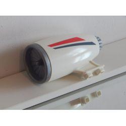 Réacteur Avion 4310 Playmobil