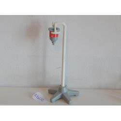 Potence D'Oxigène Vintage Playmobil