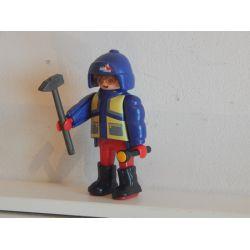 Explorateur Du Coffret de 2004 3193 Playmobil