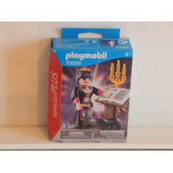 Magicienne Et Grimoire EN COFFRET NEUF 70058 Playmobil