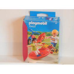 Enfant Et Jeux De Plein Air EN COFFRET NEUF 70422 Playmobil