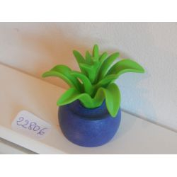 Plante De La Maison 3230 Playmobil