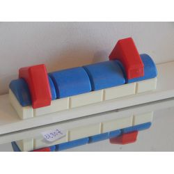 Barre D'Obstacle Du Centre Equestre Playmobil