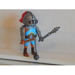 Gladiateur Romain En Arme Playmobil