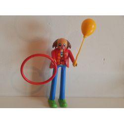 Ultra Rare Clown Géant Du Cirque RONCALLI Série Limitée 9047 Playmobil