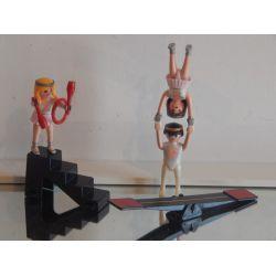 Ultra Rare Les Accrobates Du Cirque RONCALLI Série Limitée 9045 Playmobil