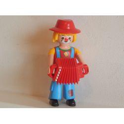 Clown Musicien Playmobil