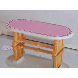 Grande Table Du Château De Princesse Playmobil