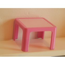 Table Basse Rose Playmobil