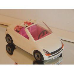 La Voiture Des Mariés Playmobil