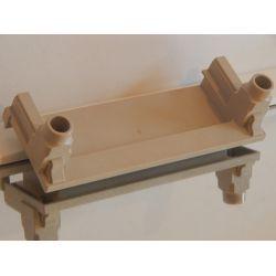 Haut De Perron De Maison Traditionnelle 5301 Playmobil