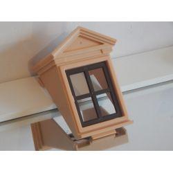 Lucarne De Maison 1900 5300 5305 Playmobil
