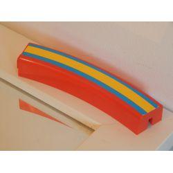 Contour Du Cirque De 1982 3553 Playmobil