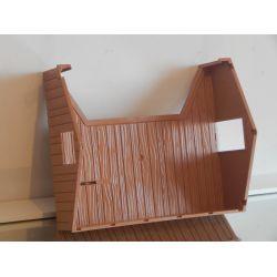 Structure Pour Auberge De Montagne 5422 Playmobil