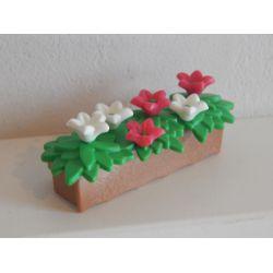 Jardinière Pour Auberge De Montagne 5422 Playmobil