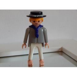 Matelot Jauni Par Endroit De La Goélette Du Roi 3740 3055 6348 5810 3055 Playmobil