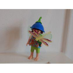 Belle Petite Fée Clochette Playmobil