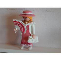 Superbe Elégante Playmobil