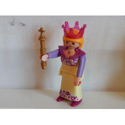 La Reine Du Château Playmobil