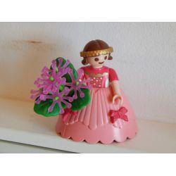 Petite Princesse Du Château Playmobil